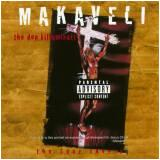 Makaveli The Don Killuminati: The 7 Day Theory