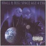 Space Age 4 Eva
