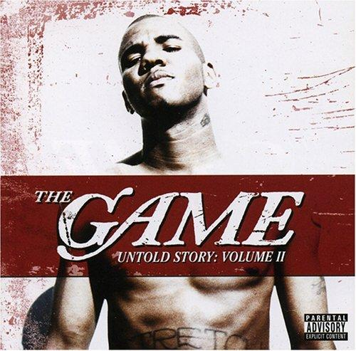 the game untold story